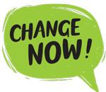CHANGE NOW !
